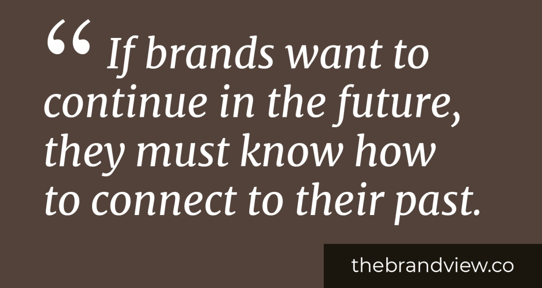 If brands want to continue